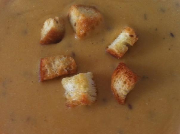 Dada's lentil Soup-14